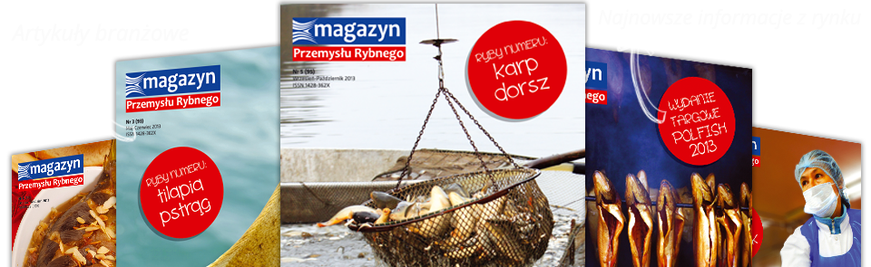 Fish Industry Magazine