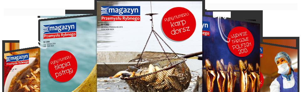 Magazyn Przemysłu Rybnego